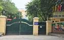 Quận Ba Đình thông tin vụ giòi trong khay cơm trường TH Hoàng Hoa Thám