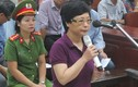 Bị cáo Châu Thị Thu Nga liên tục quanh co, tránh né tại tòa