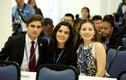 Ngỡ ngàng nhan sắc dàn đại biểu thanh niên tham dự APEC 2017