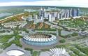 Hà Nội sẽ có đô thị Hòa Lạc quy mô dân số 600.000 người