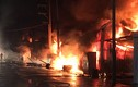 Việt Nam đang xác định danh tính 6 công nhân chết cháy ở Đài Loan