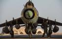 Hồi phục kinh tế, Syria sẽ thay MiG-21 và Su-22