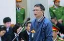 Điều tra viên nói gì về Trịnh Xuân Thanh khai báo quanh co?