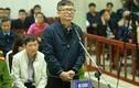"""Lời khai gây """"sốc"""" của Đinh Mạnh Thắng tại phiên tòa Trịnh Xuân Thanh"""