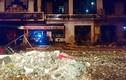 Lộ nguyên nhân vụ nổ tan tành tòa nhà 2 tầng ở Nghệ An