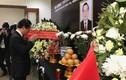 Hình ảnh: Lễ viếng nguyên Thủ tướng Phan Văn Khải tại nước ngoài