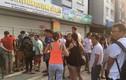 Cháy chung cư Carina Plaza: Người dân kể lại giây phút khủng khiếp nhất