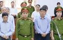 Ông Đinh La Thăng bị tuyên phạt 18 năm tù, phải bồi thường 600 tỷ