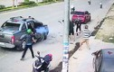 Kinh hãi nhóm thanh niên dùng súng hỗn chiến ở Đồng Nai