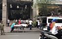 Người nước ngoài rơi lầu tử vong ở khách sạn gần chợ Bến Thành
