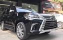 Vì sao Bộ Xây dựng muốn xin xe Lexus, Land Cruiser của doanh nghiệp?