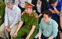 Đại án OceanBank: Y án chung thân Hà Văn Thắm, tử hình Nguyễn Xuân Sơn