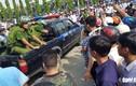 Nổ súng giải cứu nữ nhân viên bị bắt làm con tin ở Huế