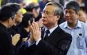 Lãnh đạo Đảng, Nhà nước và bạn bè tiễn biệt giáo sư Phan Huy Lê
