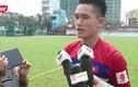 Video: Huỳnh Tấn Sinh chia sẻ bất ngờ về vị trí trong Olympic Việt Nam