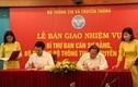Bàn giao nhiệm vụ Bí thư Ban cán sự Đảng, Bộ trưởng Bộ TTTT