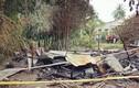 Cà Mau: Chồng chém vợ rồi đốt nhà, 2 người chết cháy