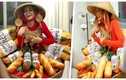 """Video: H'Hen Niê mang trang phục """"bánh mì"""" đi thi Miss Universe 2018?"""