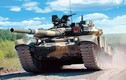 Video: Cận cảnh xe tăng T-90 Việt Nam ở nhà máy Nga