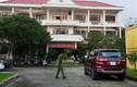 Phó chánh Thanh tra Quảng Nam tử vong tại trụ sở: Nghi rơi từ trên cao
