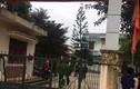 Thanh Hóa: Viện phó VKS huyện tử vong trong tư thế treo cổ ở trụ sở