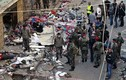 Video: Toàn cảnh vụ nổ ở Paris khiến gần 40 người thương vong