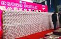 Video: Nông dân Trung Quốc hân hoan nhận gần 800 nghìn USD thưởng Tết
