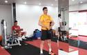 Video: Đặng Văn Lâm tập gym cùng đồng đội ở Muangthong United