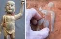 Video: Phát hiện bức tượng phật thời nhà Minh, Trung Quốc tìm thấy nước Úc?