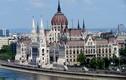 Video: Soi tòa nhà Quốc hội được xây bằng 40kg vàng, nửa triệu viên đá quý