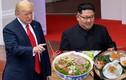 """Video: Người dân Hà Nội lên menu món ăn """"độc"""" mời ông Trump, ông Kim"""