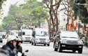 Video: Cận cảnh đoàn xe chở đặc vụ Triều Tiên về khách sạn ở Hà Nội