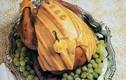 Mãn nhãn với tạo hình các món ăn tuyệt đẹp