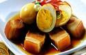 Thơm ngon khó cưỡng các món ăn từ thịt lợn (1)