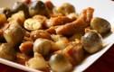 Thơm ngon khó cưỡng các món từ thịt lợn (2)
