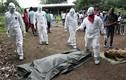 Thế giới hoang mang, người dân Liberia không tin Ebola có thật