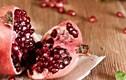 Top trái cây có vỏ tốt hơn ruột thường bị bỏ phí