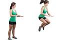 5 bài tập giữ dáng tại nhà tốt hơn chạy bộ