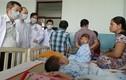 TP HCM chống dịch sởi như chống dịch cúm