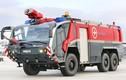 Mổ xẻ xe chữa cháy triệu đô vừa về Việt Nam