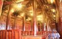 Nhà sàn hàng nghìn khối gỗ lim của đại gia phố núi