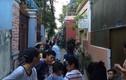 100 cảnh sát vây bắt đàn em trùm ma túy Sài Gòn