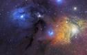 Ảnh thiên hà kỳ ảo qua ống kính nhiếp ảnh