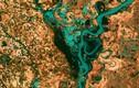 Mãn nhãn loạt ảnh Trái Đất tuyệt đẹp do NASA ghi lại