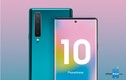 Ngoại hình Galaxy Note 10 gây tranh cãi ra sao?
