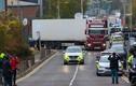 Băng đảng buôn người Trung Quốc đứng sau vụ 39 người chết trong container?