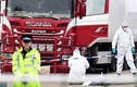 """39 người vào Anh nghi có cô gái Việt: Tại sao """"ship người"""" bằng container đông lạnh?"""