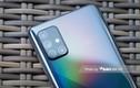 Cận cảnh Samsung Galaxy A71 vừa ra mắt ở VN