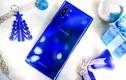 """Top smartphone đẹp thanh lịch, đúng """"trend"""" chào đón Tết"""