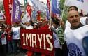 Ngày Quốc tế lao động 1/5 bạo loạn ở Thổ Nhĩ Kỳ